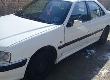 بيجو باص 2012