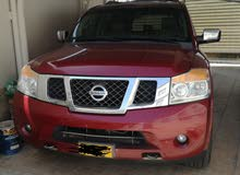 Best price! Nissan Armada 2008 for sale
