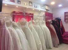 بدلات زفاف