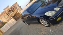 Lexus GS 1999 For Sale