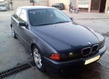 BMW M5 1998  تسجيل 2009