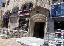 محل كبير  للايجار في جبل النصر  على الشارع الرئيسي