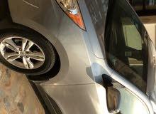 Hyundai Tucson 2012 For sale - Grey color