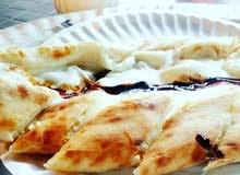 للمناسبات مطعم ومقهى الحلا التركي