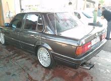 بي ام بوز 320 موديل 1988للبيع بسعر مغري  2500