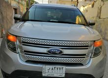 1 - 9,999 km Ford Explorer 2013 for sale
