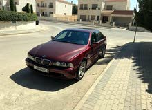 2000 BMW e39 for sale