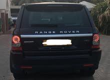 رنج روفر سبورت 2011 - Range Rover Sport 2011