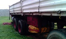 Used Trailers in Tripoli is available for sale