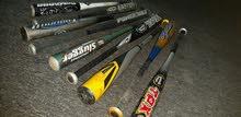 عصاة بيسبول تشكيلات متنوعة حديد
