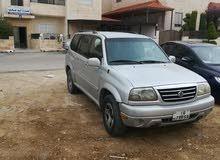 2001 Suzuki XL7 for sale in Amman