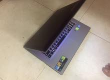 لاب توب لينوفوideapad Z400 touch