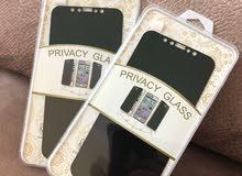 حماية للشاشة الجوال من Nano للايفون والسامسونج