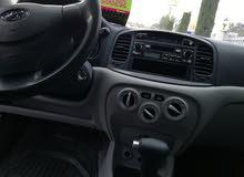 Automatic Hyundai Verna for sale