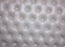 سرير جديد وارد السعودية 180×200 سم