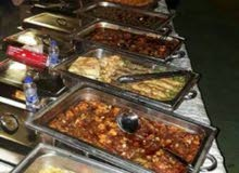كافيهات ومطاعم جافا زون للعوائل والعزاب الجلسات والحفلات الداخلية والخارجية