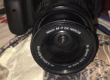 نيكون كاميرا جديده للبيع