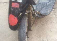 Buy a Used Honda motorbike made in 2011