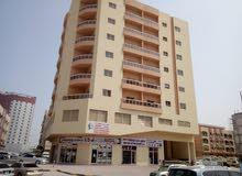 للبيع بنايه في النعيميه  سكني تجاري موقع متميز ودخل جيدا جدا ارضي 6 طوابق