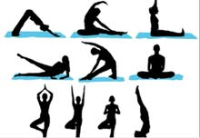 مدربة لياقة بدنية آيروبكس وكارديو تخفيف الوزن