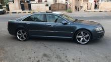 Audi A8 2007 - Automatic