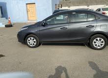 Grey Toyota Yaris 2019 for sale