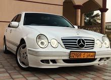0 km Mercedes Benz E 320 2001 for sale