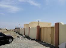 ارض صناعية في ولاية صحار