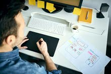 we need an employee in web and mobile app designing