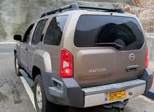 180,000 - 189,999 km mileage Nissan Xterra for sale