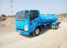 Diesel Fuel/Power   Isuzu Axiom 2011