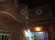 بيت 200م للبيع في بغداد الشعب سبع قصور