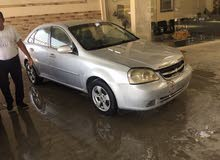 Chevrolet Optra 2005 - Automatic