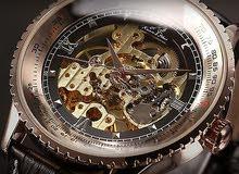 ?>? ساعة ميكانيكية مميزة K&S