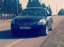 Nissan Altima 2011 For sale - Black color