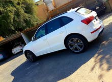 Automatic Audi 2013 for sale - Used - Mubarak Al-Kabeer city