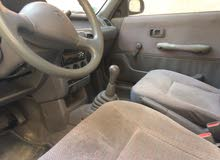 Green Nissan Micra 2012 for sale