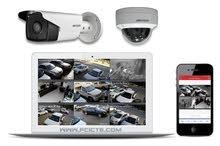 تركيب كاميرات المراقبه للمنازل والمحلات التجاريه باسعار منافسه ( وبمناسبة الافتتاح )