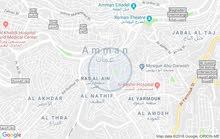 ارض للبيع في جبل النصر