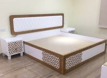غرف نوم ( تفصيل جميع المنتوجات الخشبية)