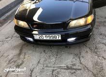 Used Nissan Maxima in Amman
