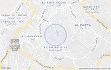 جبل النصر شارع عدن