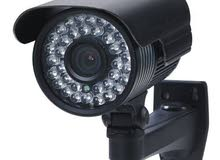 كاميرات مراقبه عاليه الجوده وافضل الاسعار
