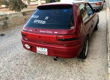 1996 Mazda 323 for sale in Tarhuna