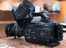 كاميرا XD CAM