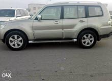 +200,000 km mileage Mitsubishi Pajero for sale