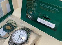 Rolex Datejust 36 mm 2021 very popular and beautiful