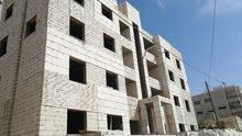 قسط 600 شهري شقة مقابل عمان ويفز ومن المالك