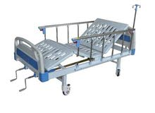 medical manual bed 2 functions