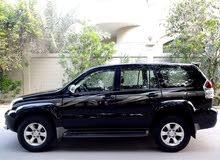 Toyota Prado (2009) # First Owner